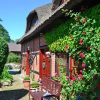 Hotelbilleder: Ferienappartement Bauernrose, Ostseebad Sellin