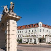 Romantik Hotel Am Jägertor