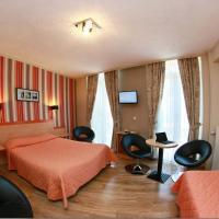 Comfort Plus Triple Room (2 adults + 1 child)