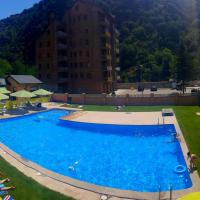 Hotel Pictures: Hotel Victor, Rialp