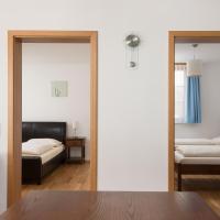 Comfort Three-Bedroom Apartment