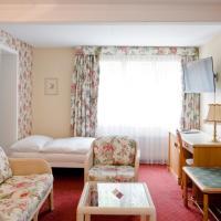 Standard Triple Room