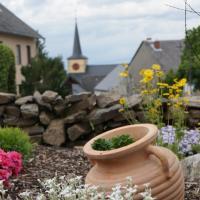 Hotelbilleder: Ferienwohnung Hunsrücknest, Malborn
