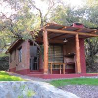 Fotos do Hotel: Cabañas Las Pircas, Villa Serranita
