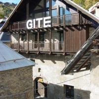 Hotel Pictures: Gite L'Aurienchon, Auris