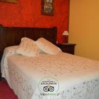 Hotel Pictures: Posada la Vieja Escuela, San Roque de Ríomiera
