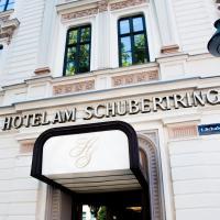 Hotelfoto's: Hotel Am Schubertring, Wenen