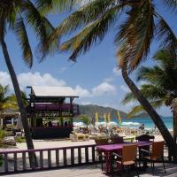 Résidence de la plage # 34