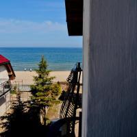 Superior Studio with Partial Sea View - 12A
