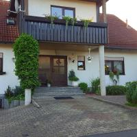 Hotel Pictures: Pension Waldner, Oberthulba