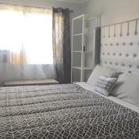 One-Bedroom Apartment 2 - Ground Floor
