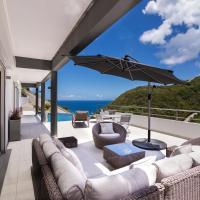 Hotel Pictures: Villa Angel Sunset, Gustavia