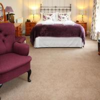 Hotel Pictures: Lastra Farm Hotel, Amlwch