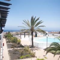 Sea View Apartment Amaya 1