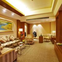 Hotelfoto's: Harriway Hotel, Chengdu