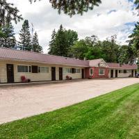 Hotel Pictures: Yellow Quill Motel, Portage La Prairie