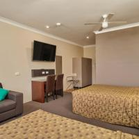 Hotel Pictures: Australian Homestead Motor Lodge, Wagga Wagga