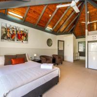 Hotelfoto's: Island Leisure Resort, Nelly Bay