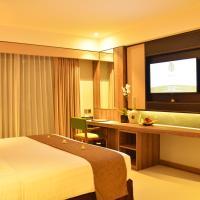 THE NEST HOTEL by prasanthi