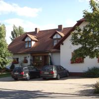 Hotelbilleder: Gasthaus-Pension Hofmann, Oberdachstetten