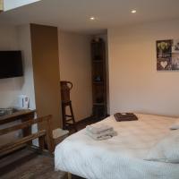 Duplex Quadruple Room-2