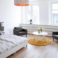 Komfortowe mieszkanie Zygmunta Starego