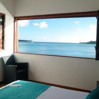 Harbourside Queen Room