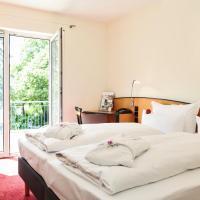 Hotelbilleder: Ringhotel VITALHOTEL ambiente, Bad Wilsnack