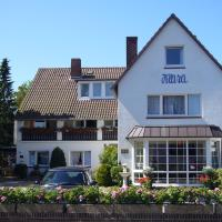 Aparthotel Klara