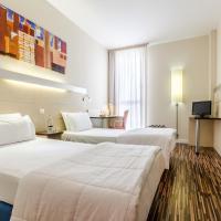 Hotel Pictures: Hotel GIT Ciudad De Zaragoza, Zaragoza