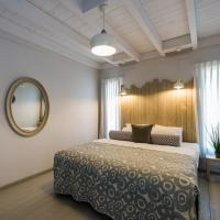 Deluxe Chalet With One Bedroom - Bustan