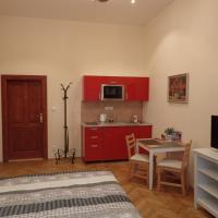 Zdjęcia hotelu: EPIFANIE - apartments, Praga
