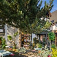 Hotel Pictures: Land-gut-Hotel Felsentor, Hauenstein