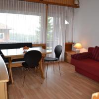 Hotel Pictures: Im Aeschi Park - Rubenov, Aeschi