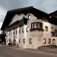 Hotel Pictures: Hotel Unterwirt, Ebbs