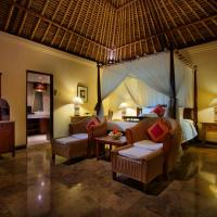 Java Villa with Plunge Pool & Alam Club Lounge Access