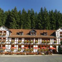 Pension Landhaus Machold