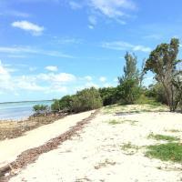 Mangrove Cay Sea View Villas