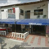 Hotel Pictures: Hotel Mar Adentro, Tolú