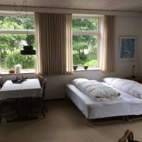 Hotel Pictures: Apartment Vadehavet, Skærbæk