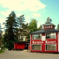 Hotelfoto's: Karjalan Kievari, Kesälahti