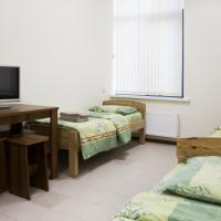 Single Bed in 3-bed Dormitory Room for men