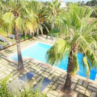 Hotel Pictures: Mirant Cabrera, Colonia Sant Jordi