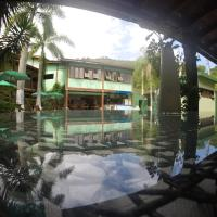 Hotel Pictures: Recanto Verde Praia Hotel Juquehy, Juquei