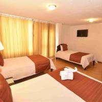 Hotel Pictures: Hotel Montecarlo, Ibarra