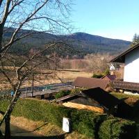 Hotel Pictures: SkiPenzion, Železná Ruda