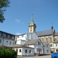 Hotel Pictures: Hotel Pivovar, Polička
