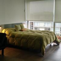 酒店图片: 皮拉尔协和阿尔门德罗斯313号公寓套房酒店, Pilar