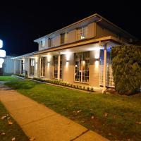 Hotel Pictures: Winning Post Motor Inn, Mudgee