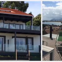 Hotel Pictures: Apartamentos Madera y Mar, Isla